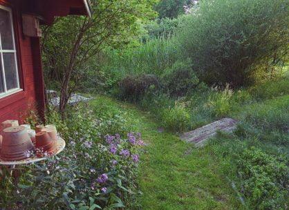 1. Reiner Naturgarten