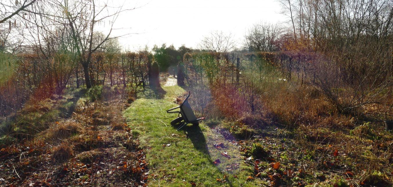 Naturgarten-Rundgang